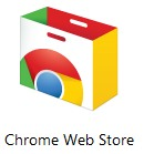 Chrome Web Store to download apps and extensions