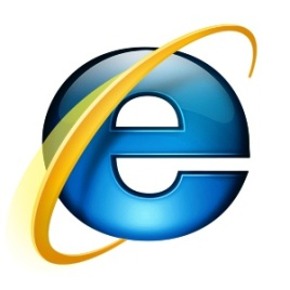Internet Explorer not responding