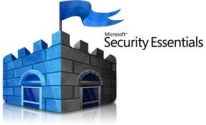 microsoft security essentials anti-virus software