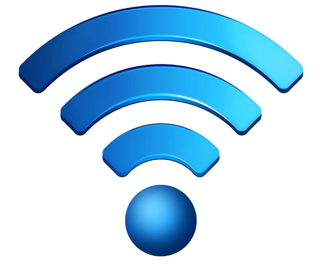 Wi-Fi signal icon