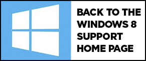 Knowhow Windows 8 link to support page