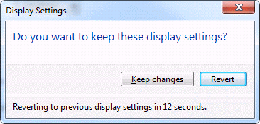 monitor display settings