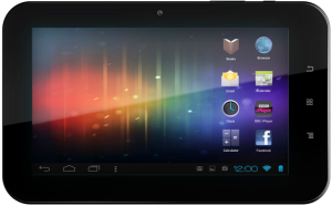 VERSUS Touchpad 7 with Android