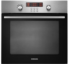 Samsung oven error messages