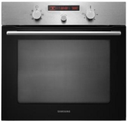 Samsung BF641 integrated oven
