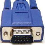 VGA Cable TV